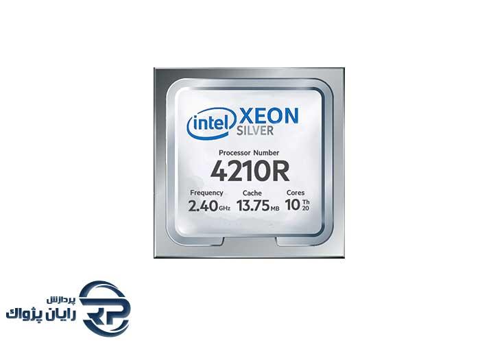 پردازنده اینتل مدل XEON 4210R