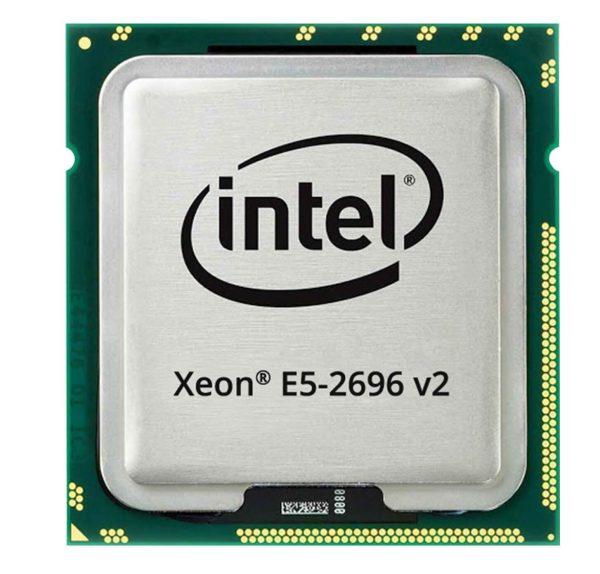 پردازنده اینتل Xeon E5-2696 v2