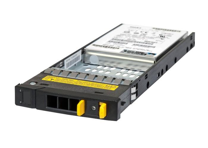 اس اس دی سرور اچ پی ای HPE 3PAR 1.92TB SAS 12G SFF Used با پارت نامبر P08725-001