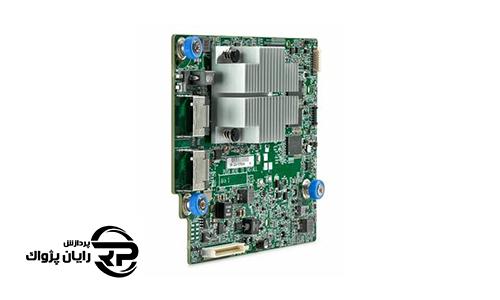 اسمارت کنترلر اچ پی HPE P440ar/2GB FBWC 12Gb 2-PORT با پارت نامبر 726736-B21