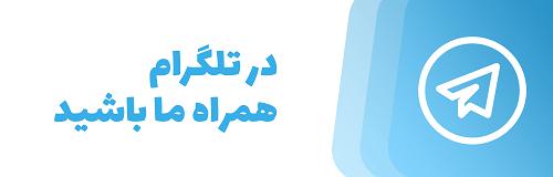 تلگرام رایان پژواک - تماس با ما