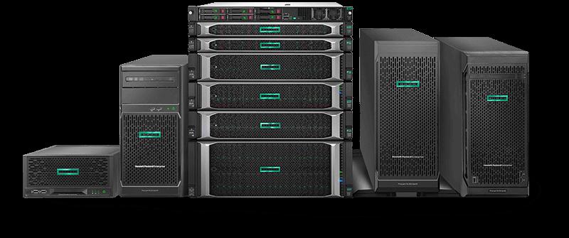 hp-server-pack
