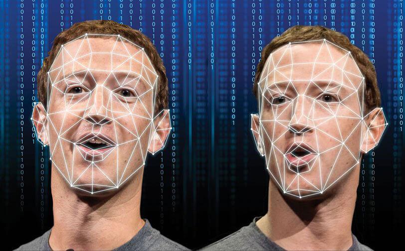 جعل تصاویر و ویدیو با دیپ فیک