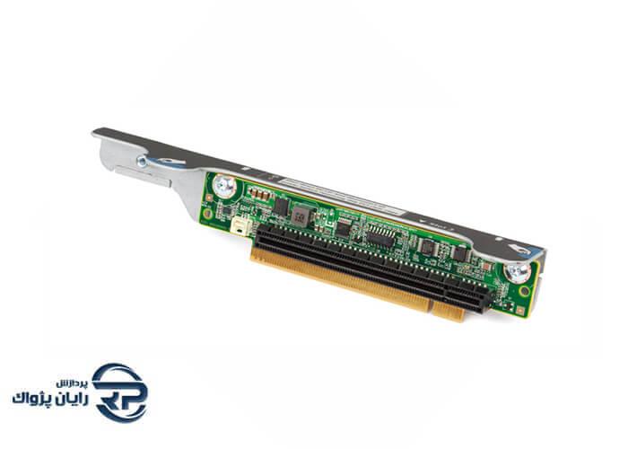کارت رایزر سرور اچ پی HPE DL360 Gen10 Low Profile Riser Kit با پارت نامبر 867982-B21