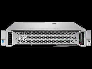 فروش ویژه سرور اچ پی مدل DL380 G9