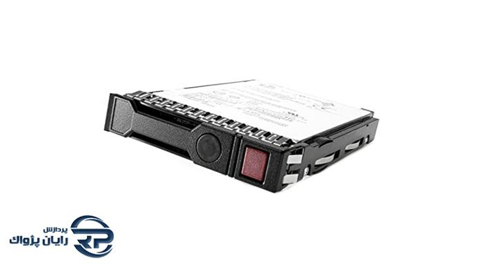 هارد سرور اچ پی HP 6TB 12G SAS 7.2K LFF MDL SC USED