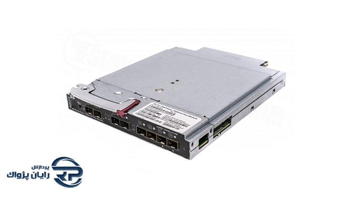 سوئیچ اچ پی HPE VC FlexFabric 10Gb/24-port module For c-Class BladeSystem با اسپیرپارت 572213-001
